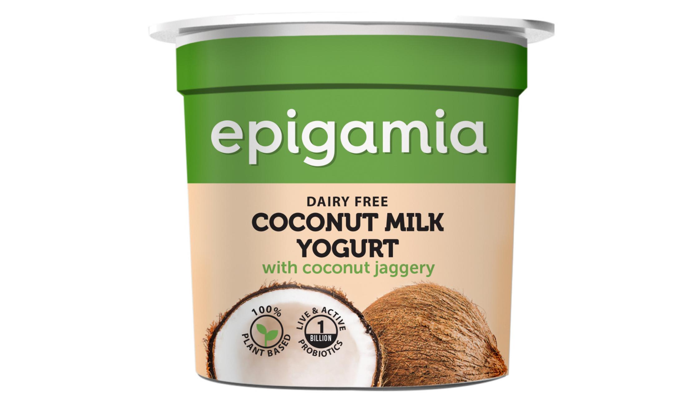 best vegan yogurt