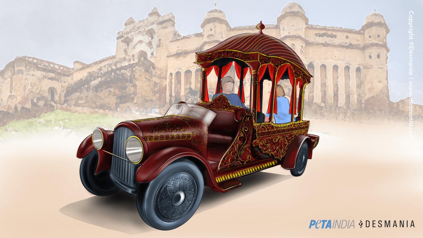 royal chariot blog