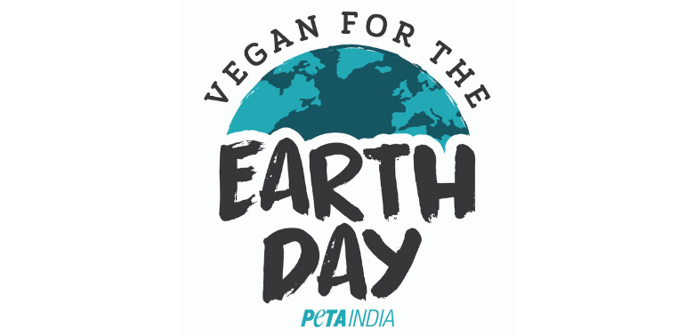 Earth Day 2021: Stick a Fork in Climate Change – Go Vegan