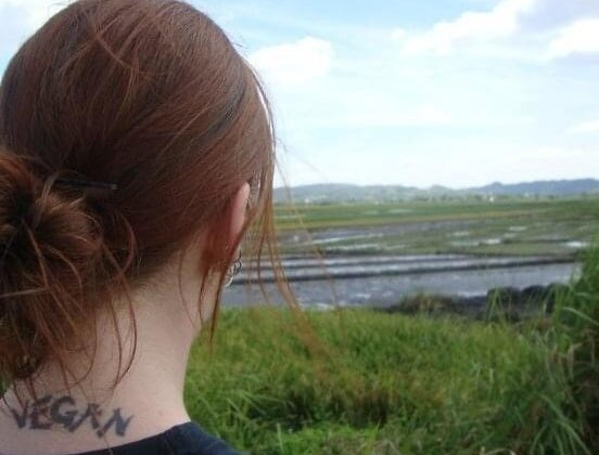 These Vegan Tattoos Speak Up for Animals