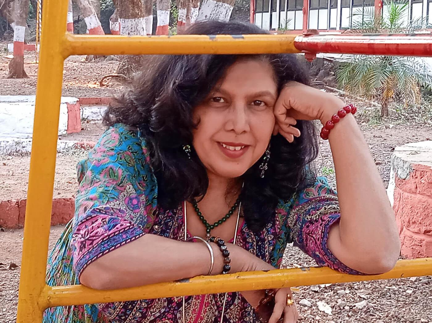 The DOGtrine of Peace: Q&A With Dr Manjiri Prabhu
