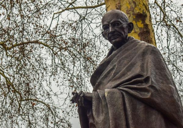PETA India to Modi: Declare Gandhi Jayanti 'National Meat-Free Day'